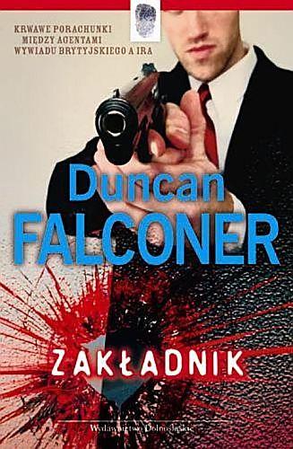 Duncan Falconer – Zakładnik