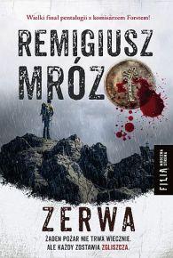 Remigiusz Mróz – Zerwa - ebook