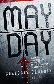 Grzegorz Brudnik – Mayday - ebook