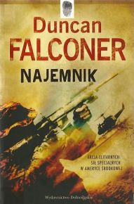 Duncan Falconer – Najemnik - ebook