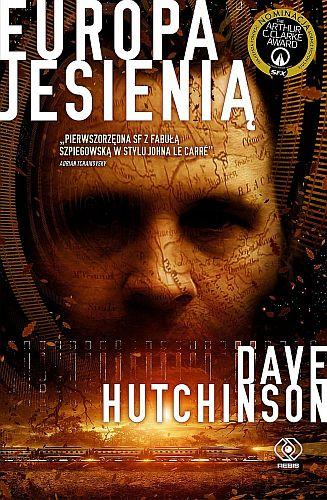 Dave Hutchinson – Europa jesienią