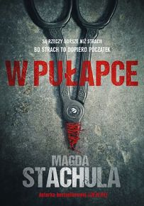 Magdalena Stachula – W pułapce - ebook