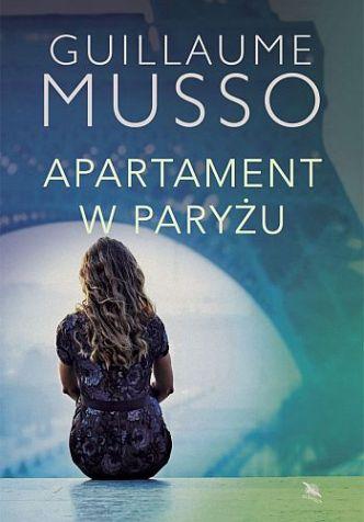 Guillaume Musso – Apartament w Paryżu