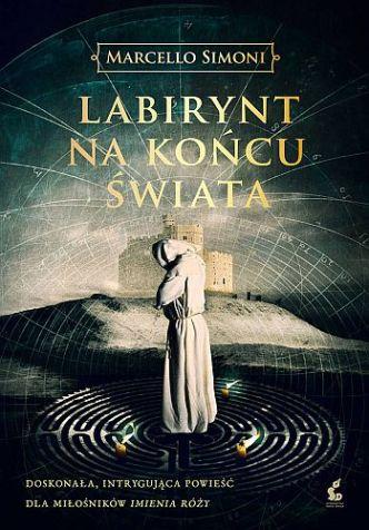 Marcello Simoni – Labirynt na końcu świata