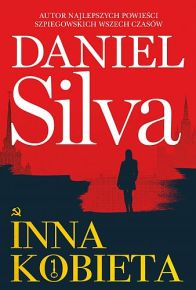 Daniel Silva – Inna kobieta - ebook