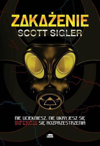 Scott Sigler – Zakażenie