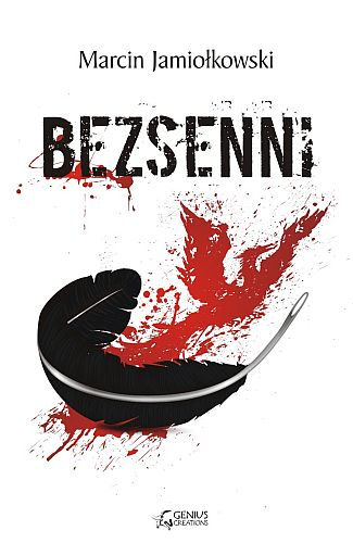 Marcin Jamiołkowski – Bezsenni