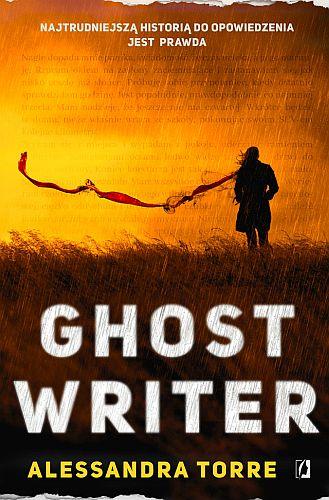Alessandra Torre – Ghostwriter
