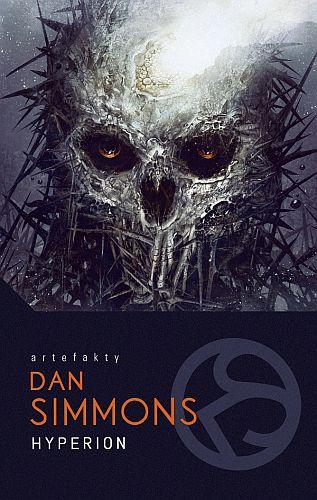Dan Simmons – Hyperion