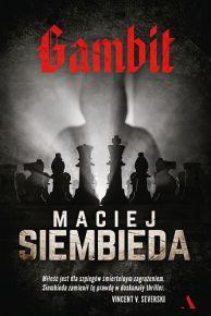Maciej Siembieda – Gambit - ebook