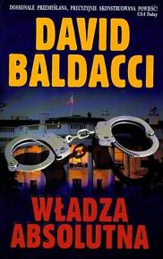 David Baldacci – Władza absolutna - ebook