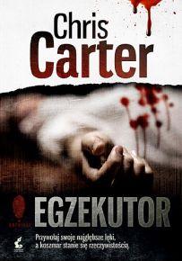Chris Carter – Egzekutor - ebook