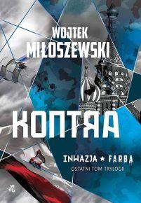 Wojtek Miłoszewski – Kontra - ebook