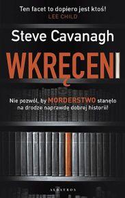 Steve Cavanagh – Wkręceni - ebook