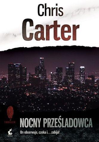 Chris Carter – Nocny prześladowca