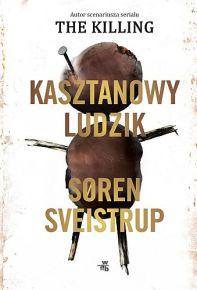 Søren Sveistrup – Kasztanowy ludzik - ebook