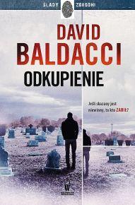 David Baldacci – Odkupienie - ebook