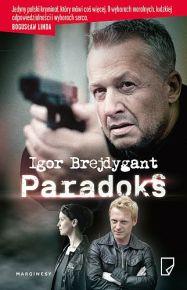 Igor Brejdygant – Paradoks - ebook
