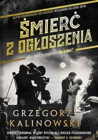 Grzegorz Kalinowski – Śmierć z ogłoszenia - ebook