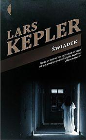 Lars Kepler – Świadek - ebook