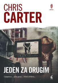 Chris Carter – Jeden za drugim - ebook