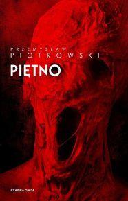 Przemysław Piotrowski – Piętno - ebook