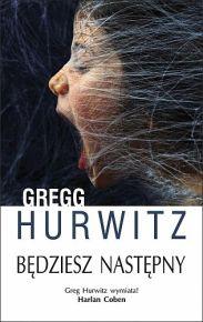 Gregg Hurwitz – Będziesz następny - ebook