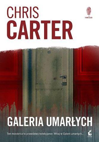 Chris Carter – Galeria umarłych