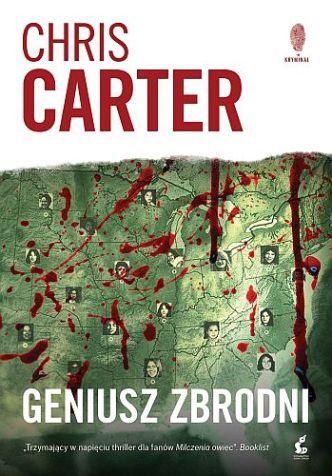 Chris Carter – Geniusz zbrodni
