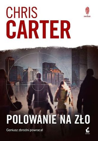 Chris Carter – Polowanie na zło