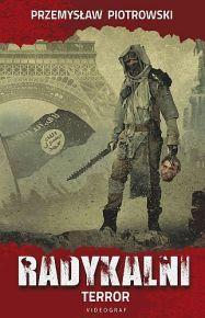 Przemyslaw Piotrowski – Terror - ebook