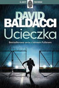 David Baldacci – Ucieczka - ebook