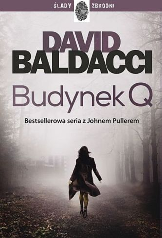 David Baldacci – Budynek Q
