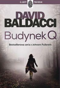 David Baldacci – Budynek Q - ebook