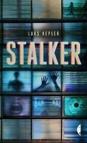 Lars Kepler – Stalker - ebook