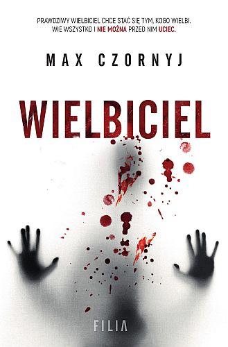 Max Czornyj – Wielbiciel
