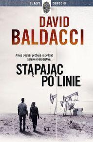 David Baldacci – Stąpając po linie - ebook
