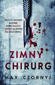 Max Czornyj – Zimny chirurg - ebook