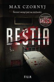 Max Czornyj – Bestia - ebook
