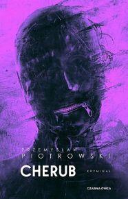 Przemysław Piotrowski – Cherub - ebook
