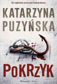 Katarzyna Puzyńska – Pokrzyk - ebook