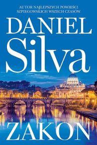 Daniel Silva – Zakon - ebook