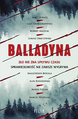 Max Czornyj & inni – Balladyna