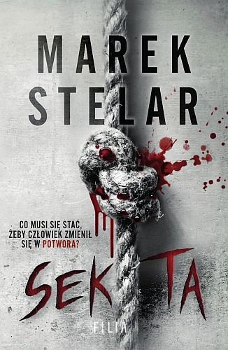 Marek Stelar – Sekta