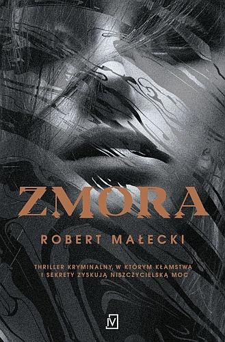 Robert Małecki – Zmora