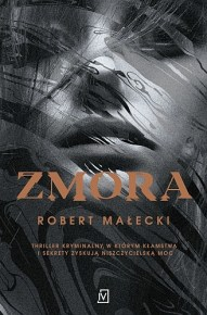 Robert Małecki – Zmora - ebook