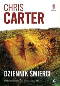 Chris Carter – Dziennik śmierci - ebook