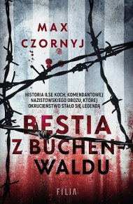 Max Czornyj – Bestia z Buchenwaldu - ebook