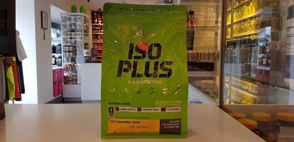 Iso Plus - Olimp Muscle Power Częstochowa - sklep z suplementami i zdrową żywnością