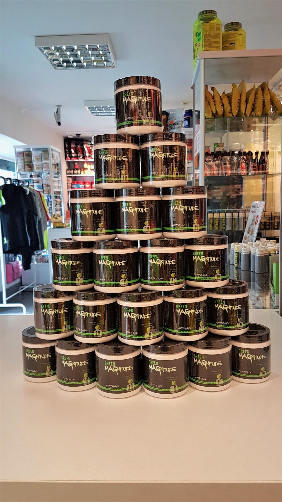 Gratis do zakupów powyżej 99 złotych w Muscle Power Częstochowa - sklep z suplementami i zdrową żywnością